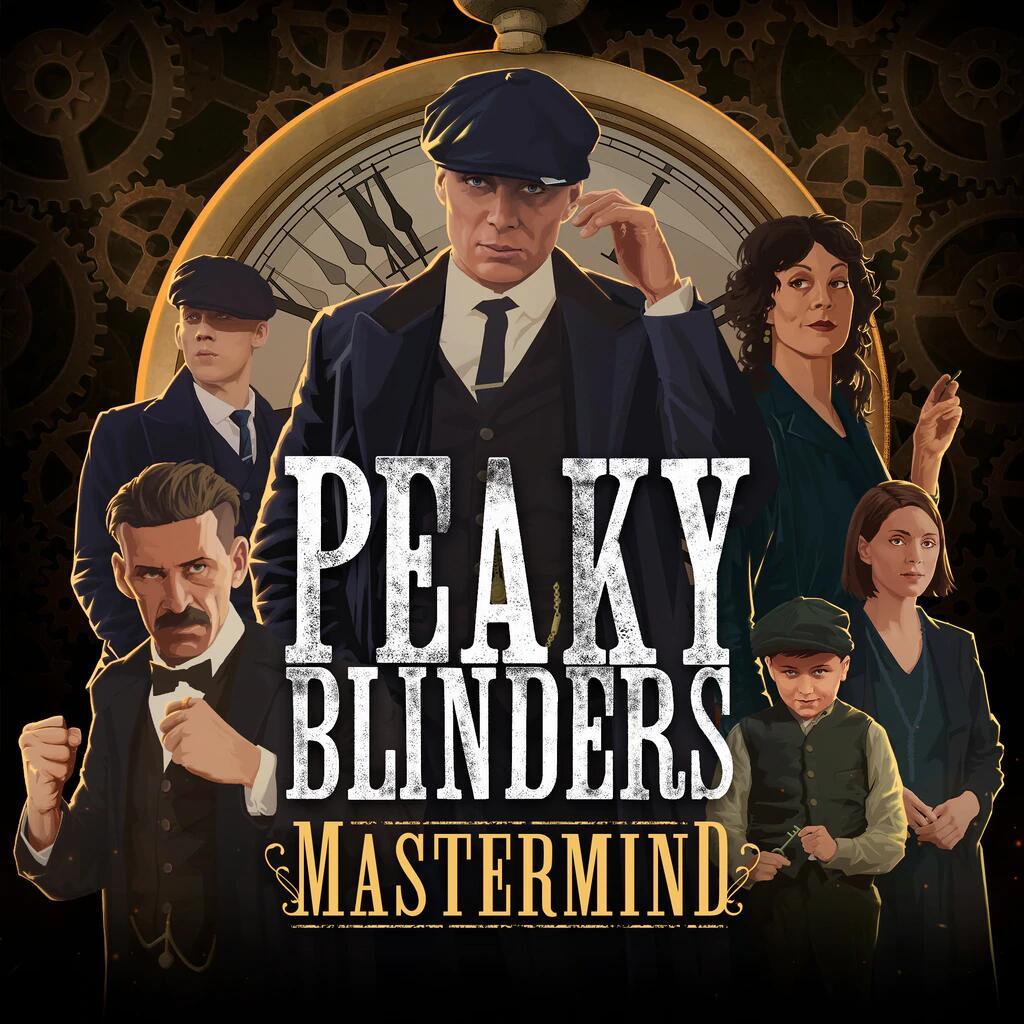 Peaky Blinders: Mastermind sur Nintendo Switch (Dématérialisé)