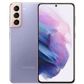 "Smartphone 6.2"" Samsung Galaxy S21 (G9910) - 5G, Snapdragon 888, 8 Go RAM, 256 Go (+ 59.27€ en Rakuten Points)"