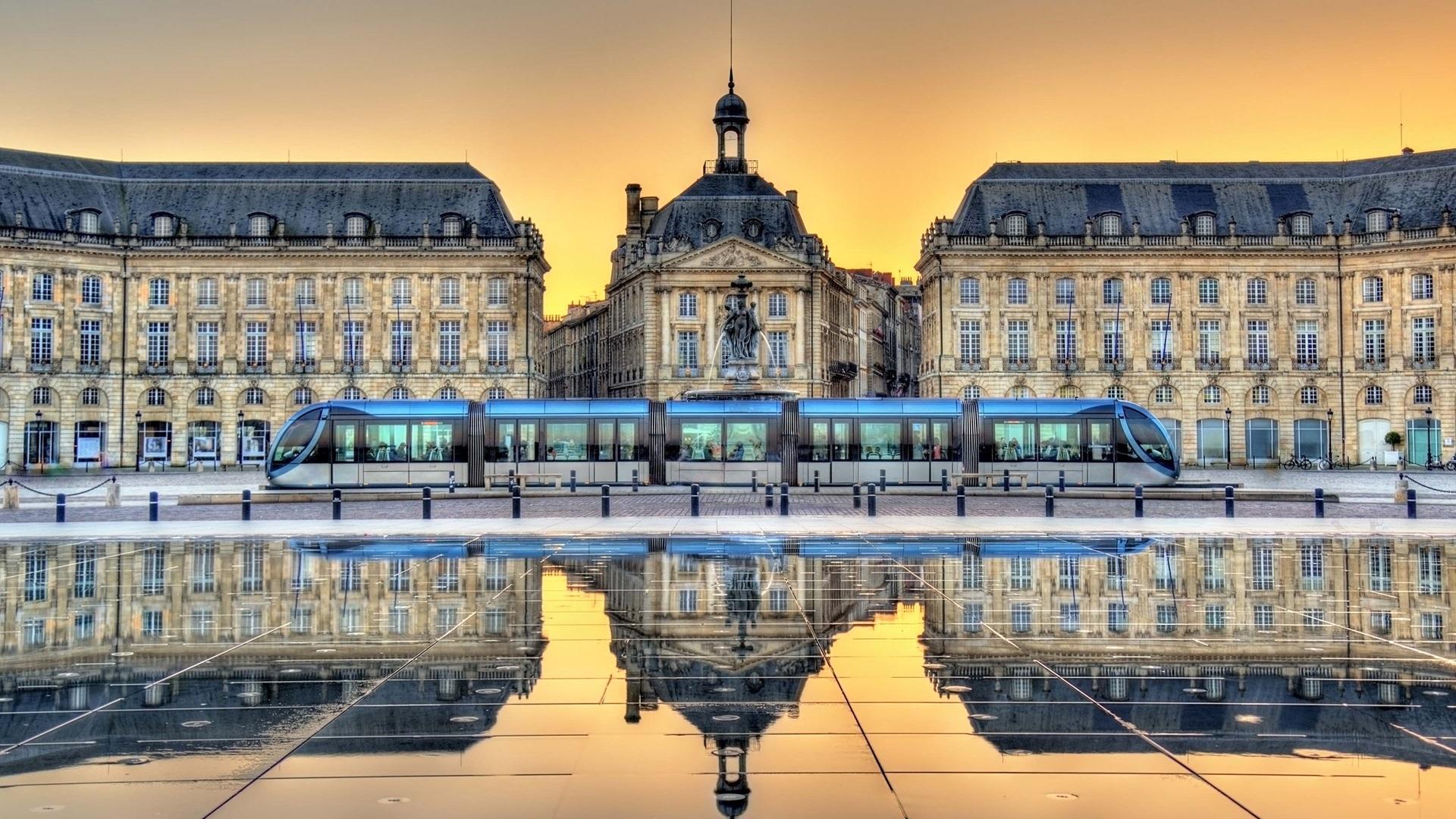 [Habitants de la région Nouvelle Aquitaine] - Sélection d'hôtels à prix réduit - Bordeaux (33)