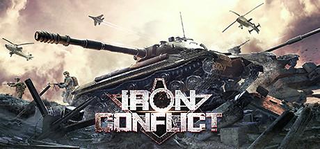 Iron Conflict jouable gratuitement sur PC (dématérialisé)