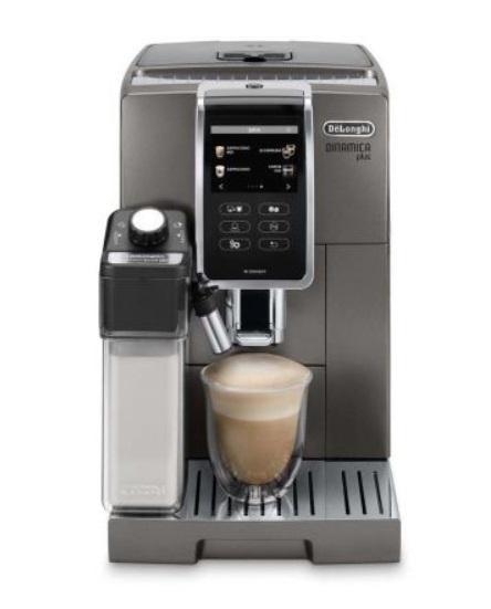 Machine à café Delonghi Dinamica plus FEB 3795.T (via ODR de 70€) +70€ sur le compte pour les adhérents
