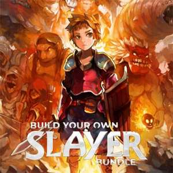 Slayer Bundle: 3 jeux PC parmi une sélection dont Project Cars GOTY, Chasm, Earthlock, Guns, Gore and Cannoli 2... (Dématérialisé - Steam)