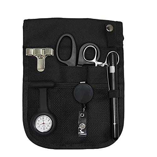 Kit organiseur de sac d'infirmière Woodnine - avec 6 accessoires (vendeur tiers)