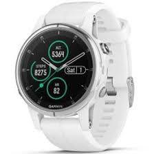 Montre GPS Garmin Fenix 5S Plus Sapphire