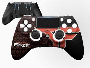 Manette PS4 ScufGaming Personnalisée (scufgaming.com)
