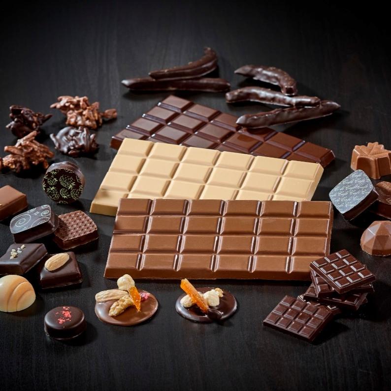 Entrée gratuite au Musée du Chocolat pour chaque maman accompagnée de ses enfants - La Roche-sur-Yon (85)