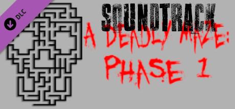 Soundtrack Deadly Maze: Phase 1 - DLC (Dématérialisé, Steam)