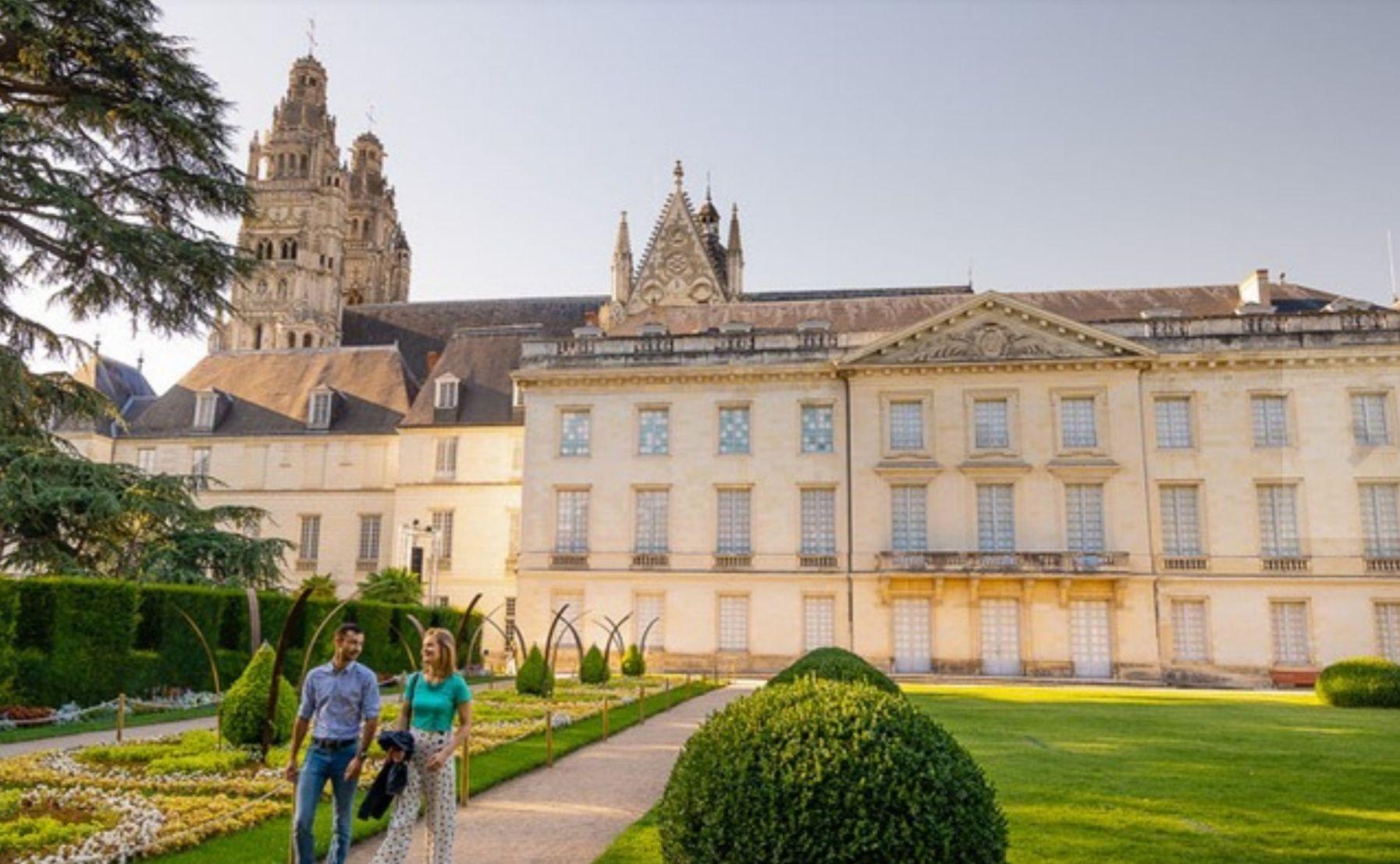 Entrée gratuite au Musée des Beaux-Arts - Tours (37)