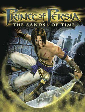 Sélection de jeux Prince of Persia en promotion sur PC (Dématérialisés - Ubisoft Connect) - Ex: Les sables du temps