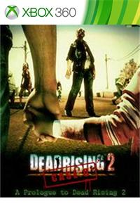Dead Rising 2 : Case Zero sur Xbox One, Series (Dématérialisé)