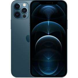 "Smartphone 6.1"" Apple iPhone 12 Pro - 128 Go, Bleu (+149.73€ en Rakuten Points - 983.2€ via RAKUTEN15)"