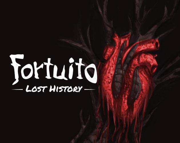 Jeu Fortuito: Lost History gratuit sur PC (Dématérialisé - DRM-Free)