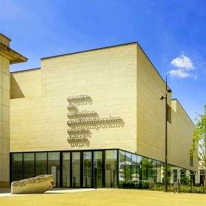 Entrée gratuite au Musée d'Art Contemporain Olivier Debré - Tours (37)