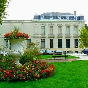 Entrée gratuite au Musée des Beaux-Arts de Tourcoing (59)