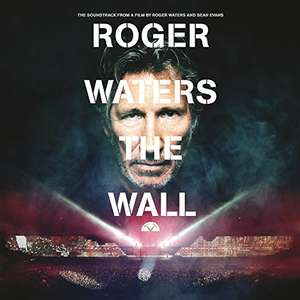 Coffret Triple Vinyle Roger Waters - The Wall Live