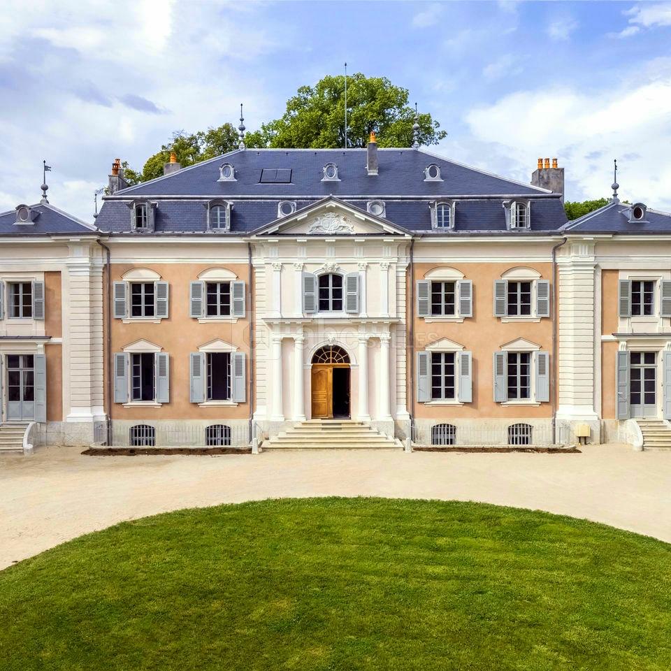 """Entrée gratuite à l'exposition """"Histoire Dessinée"""" au Château de Voltaire - Ferney-Voltaire (01)"""