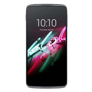 "Smartphone 5.5"" Alcatel One Touch Idol 3 - 32 Go (Double Sim)"