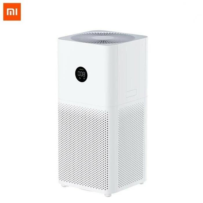 Purificateur d'air Xiaomi Mi 3C - Débit d'air : 380 m³/h (vendeur tiers)