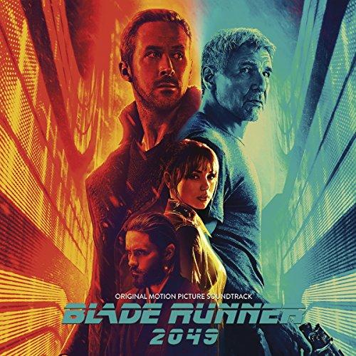 Vinyle Blade Runner 2049 (Original Motion Picture Soundtrack)