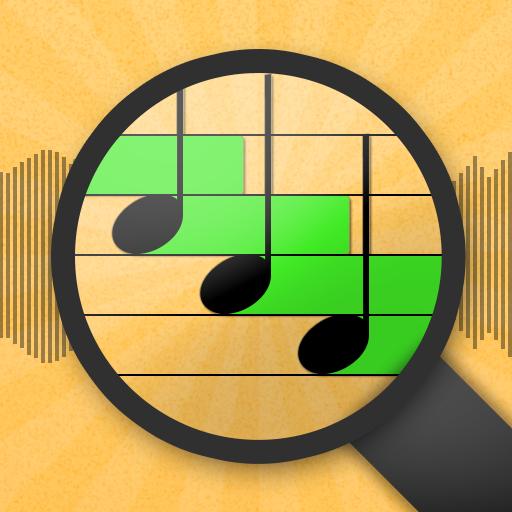 Note Recognition (Convert Music into Sheet Music) gratuit sur Android
