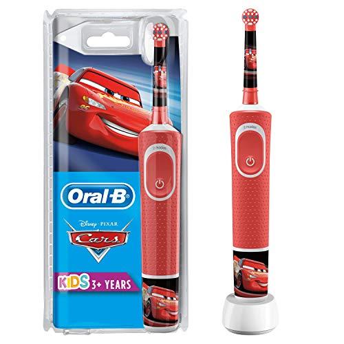 Brosse à dents électrique Oral-B Kids Cars