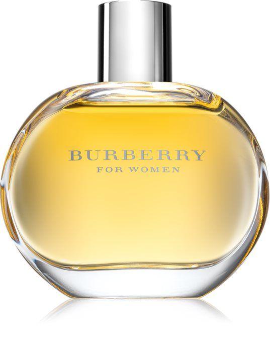 Eau de parfum pour femme Burberry for Women - 100mL