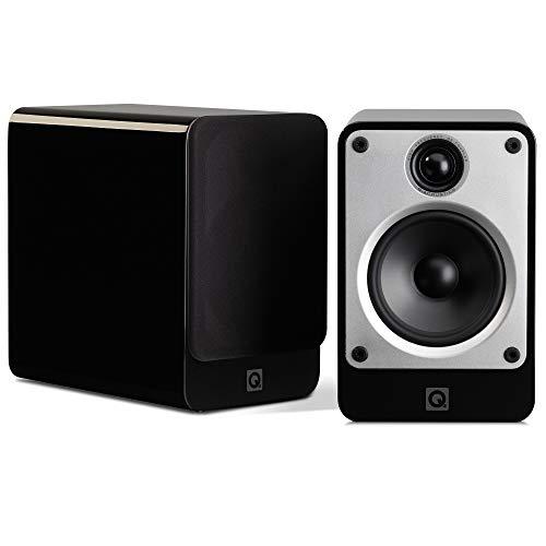 Paire d'enceintes passive Q Acoustics Concept 20 - frais d'importation et de port inclus (vendeur tiers)