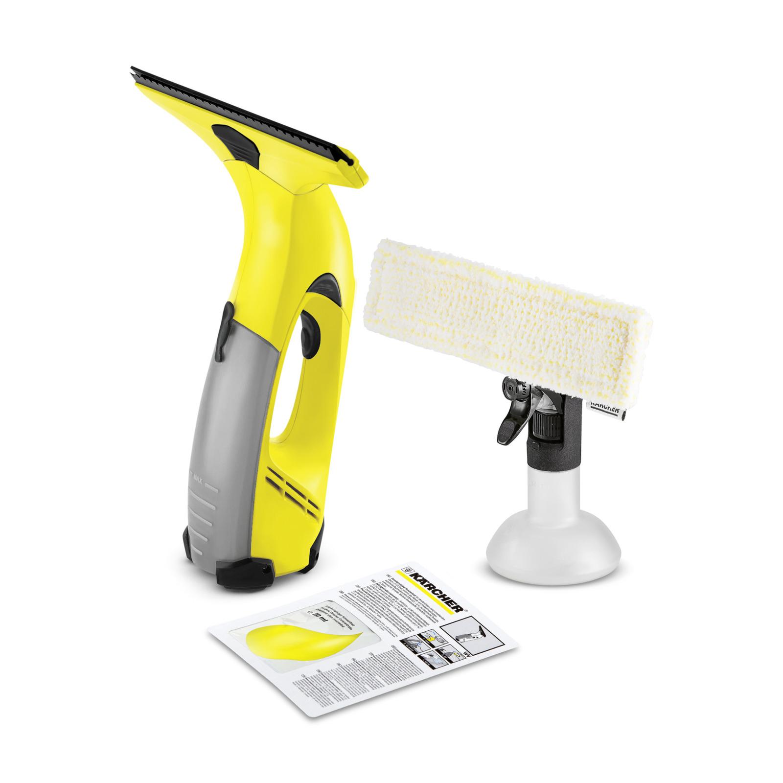 Nettoyeur vitre Kärcher Easy Plus 16331770 (Via ODR de 10€)