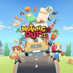Moving Out sur Nintendo Switch (Dématérialisé)