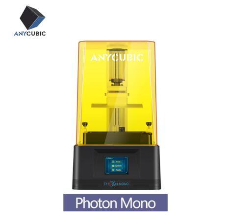 Imprimante 3D Anycubic Photon Zero (Entrepôt France)