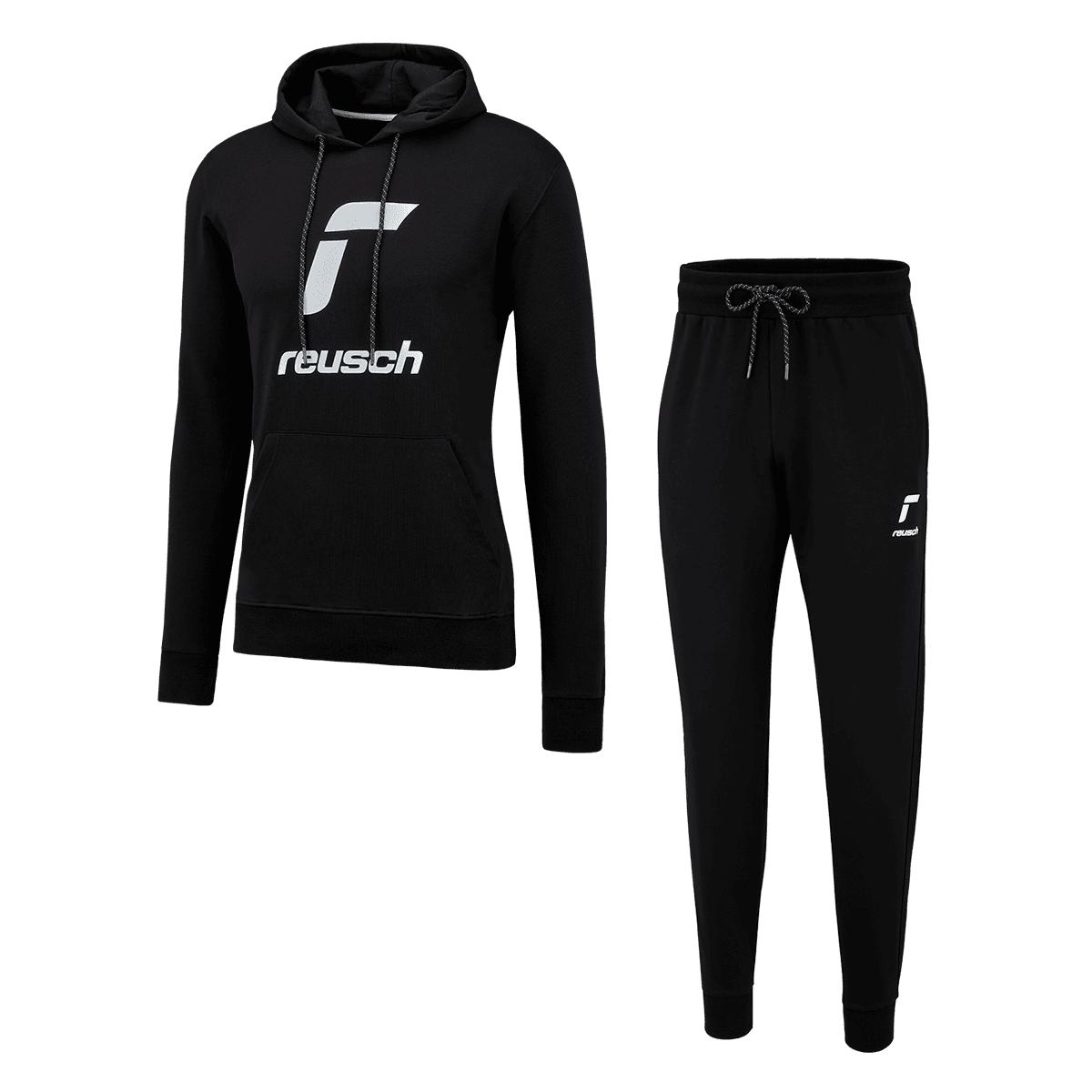 Ensemble sportif (2 pièces) Reusch Essentials Logo pour Homme - Tailles S à XXL