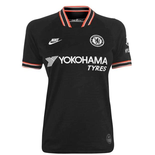 Maillot de football NIKE Chelsea FC - 3rd Jersey, Femme, Taille du XS au L