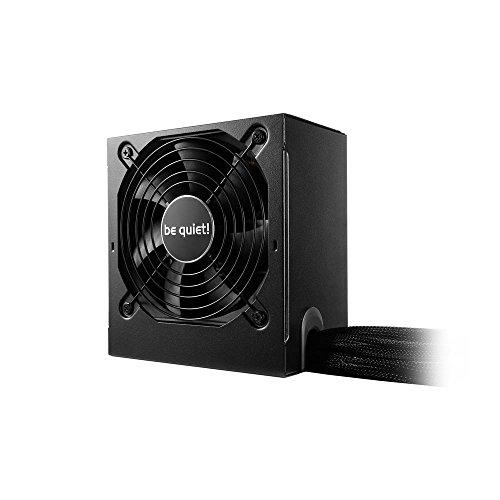 Alimentation PC Be Quiet! System Power 9 - 700W 80+ Bronze
