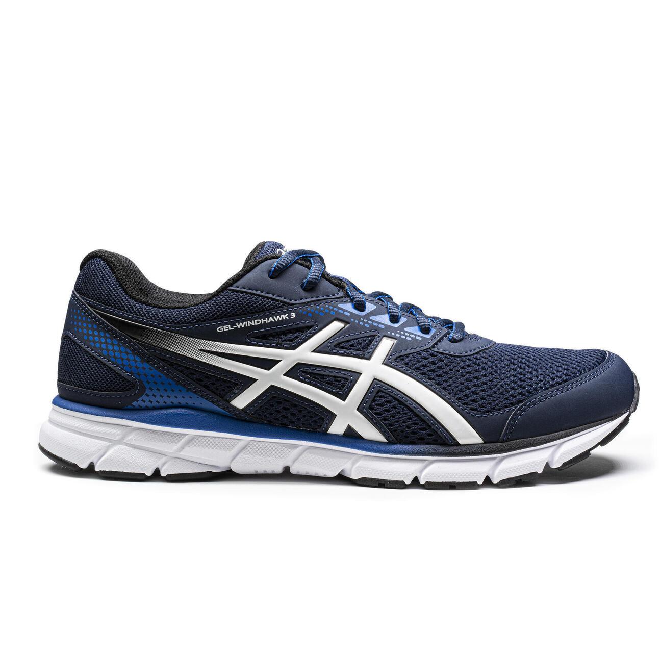 Paire de chaussures de running ASICS GEL WINDHAWK