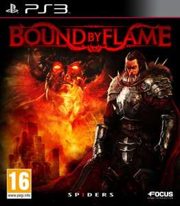 Bound by Flame sur PlayStation 3