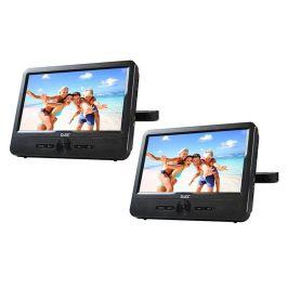 Lecteur DVD Portable D-JIX PVS706-50SM