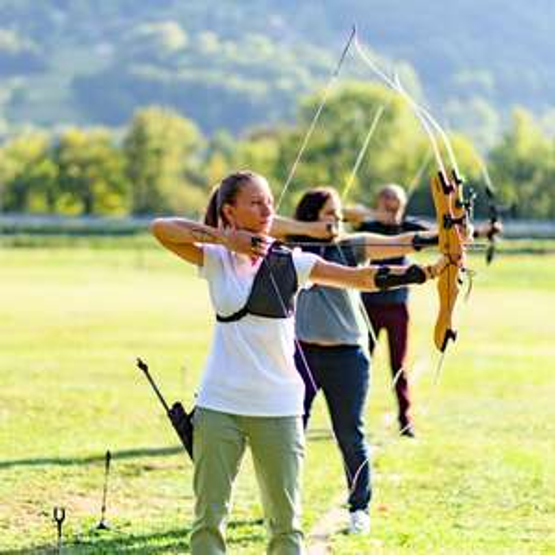 [Les dimanches] Sélection d'activités sportives gratuite - Ex : initiation au BMX, golf, tir à l'arc...- Agen (47)