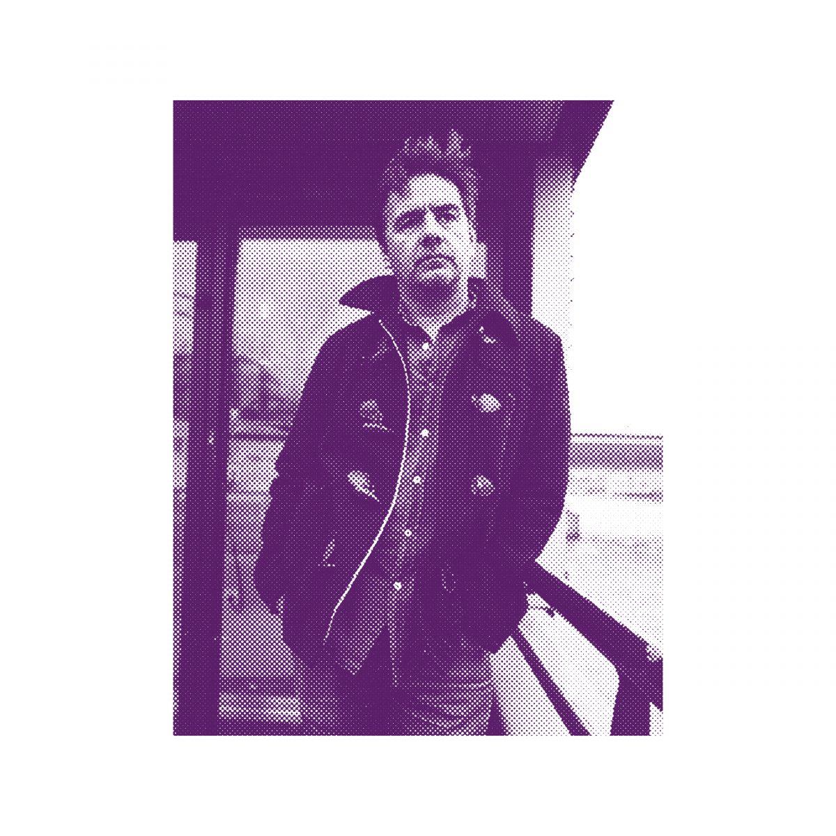 Selection de Vinyles en promotion - Ex : Laurent Garnier AF 4302 EP (monkeytownrecords.com)