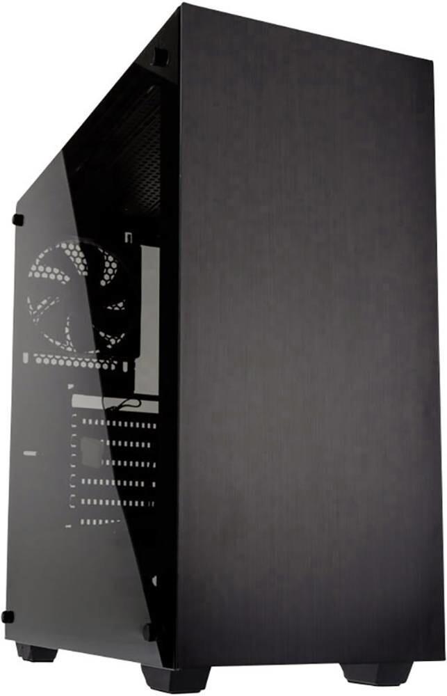 Boîtier PC Kolink Stronghold - E-ATX, noir à 40.99€ ou blanc à 41.99€