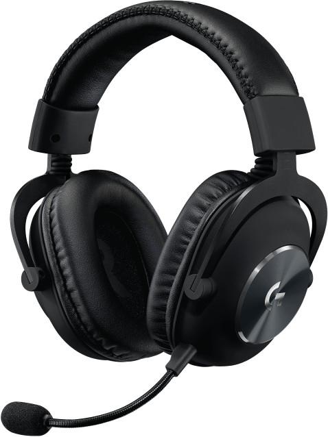 Casque audio sans-fil Logitech G Pro X Lightspeed Gaming Headset