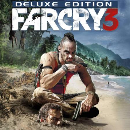 Far Cry 3 Deluxe Edition: Le jeu + Tous les DLC sur PC (Dématérialisé - Ubi Connect)