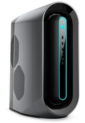 PC Gaming Fixe Alienware Aurora R12 - i5-11600KF, 16 Go RAM, 256 Go SSD + 1 To HDD, RTX 3070, Windows 10