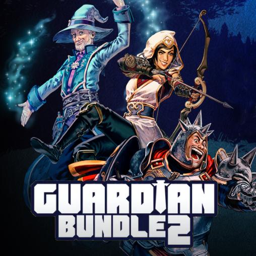 Guardian Bundle: 2 Jeux PC à partir de 1€ (Dématérialisé - Steam)
