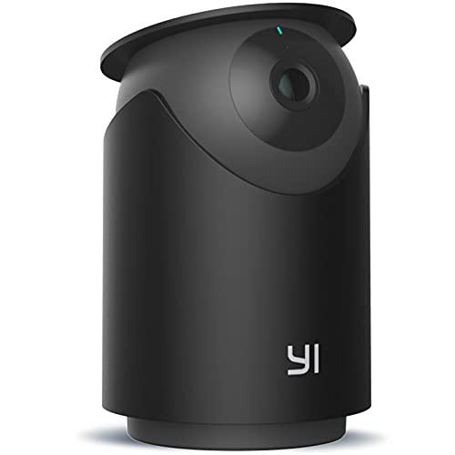Caméra de surveillance YI Dome U Pro (Vendeur tiers)