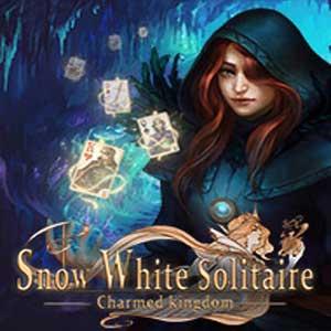 Jeu Snow White Solitaire : Charmed Kingdom gratuit sur PC (Dématérialisé - DRM-Free)