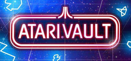 Atari Vault : 100 jeux sur PC (Dématérialisés - Steam)