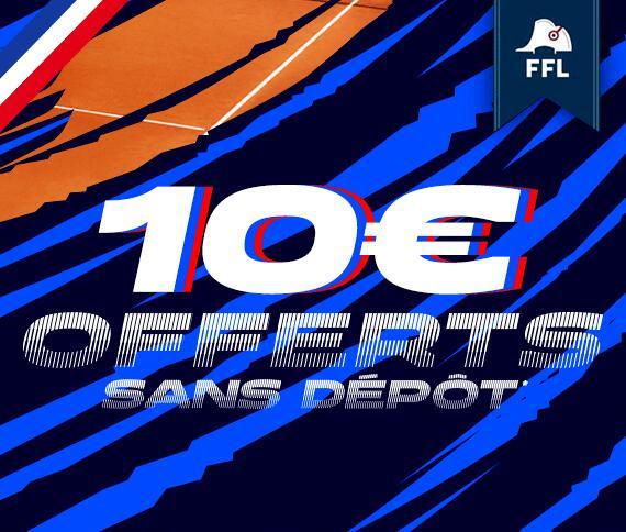 [Nouveaux clients] 10€ offerts en freebets sans dépôt + jusqu'à 150€ remboursés en freebet sur un premier pari perdant