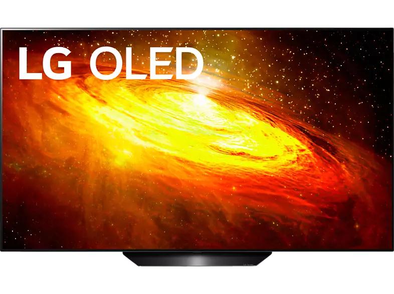 "TV OLED 65"" LG OLED65BX9 (2020) - 4K UHD, HDR10, Dolby Vision, Smart TV (Frontaliers Allemagne)"