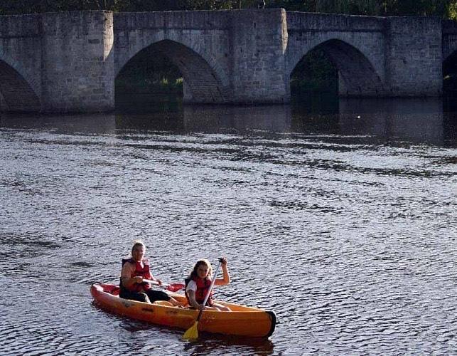 Activités sportives gratuites (Ex: Canoë ,Padel, VTT...) - Limoges (87)