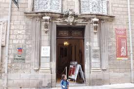 Entrée Gratuite au Musée de Vulliod Saint Germain - Pézenas (34)